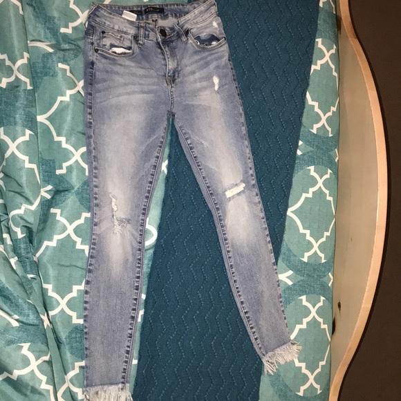 STS Blue Denim - Jeans